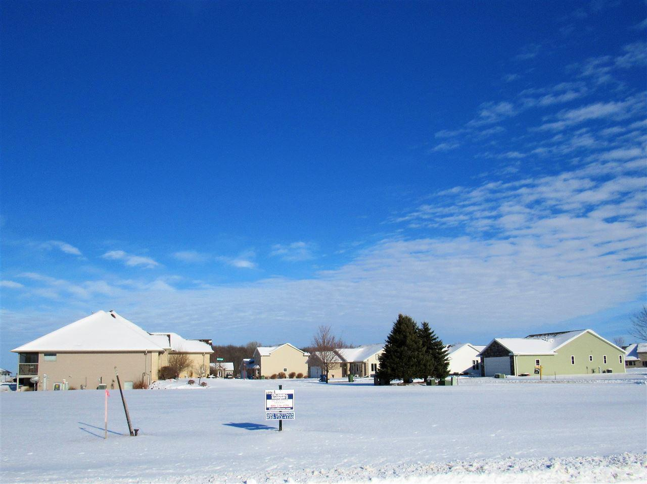 View Vacant Land For Sale at ROYAL ST PATS DRIVE, Wrightstown, WI