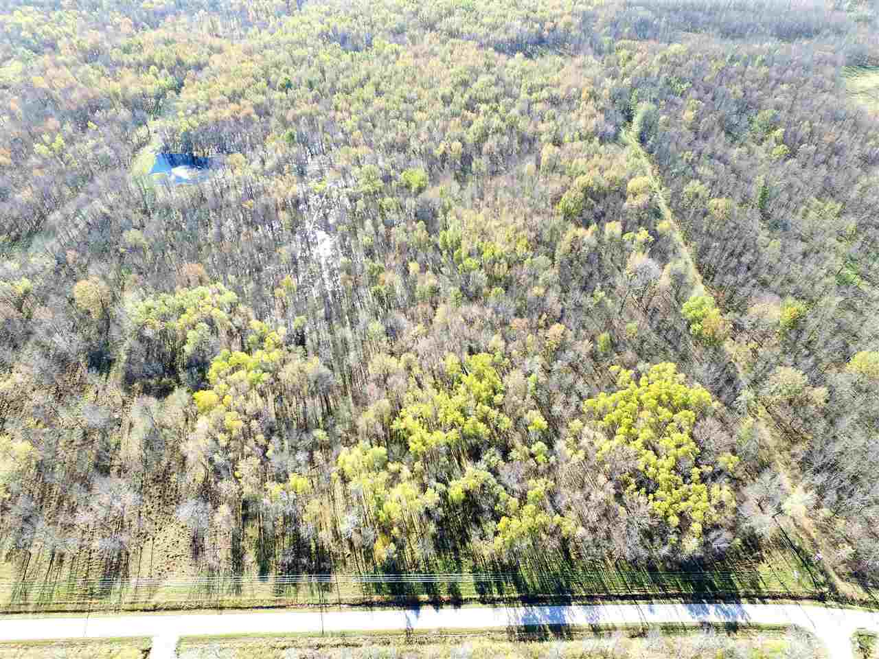 View Vacant Land For Sale at 3895 OAK ORCHARD ROAD, Little Suamico, WI