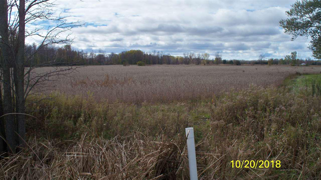 View Vacant Land For Sale at WAWIORKA ROAD, Krakow, WI