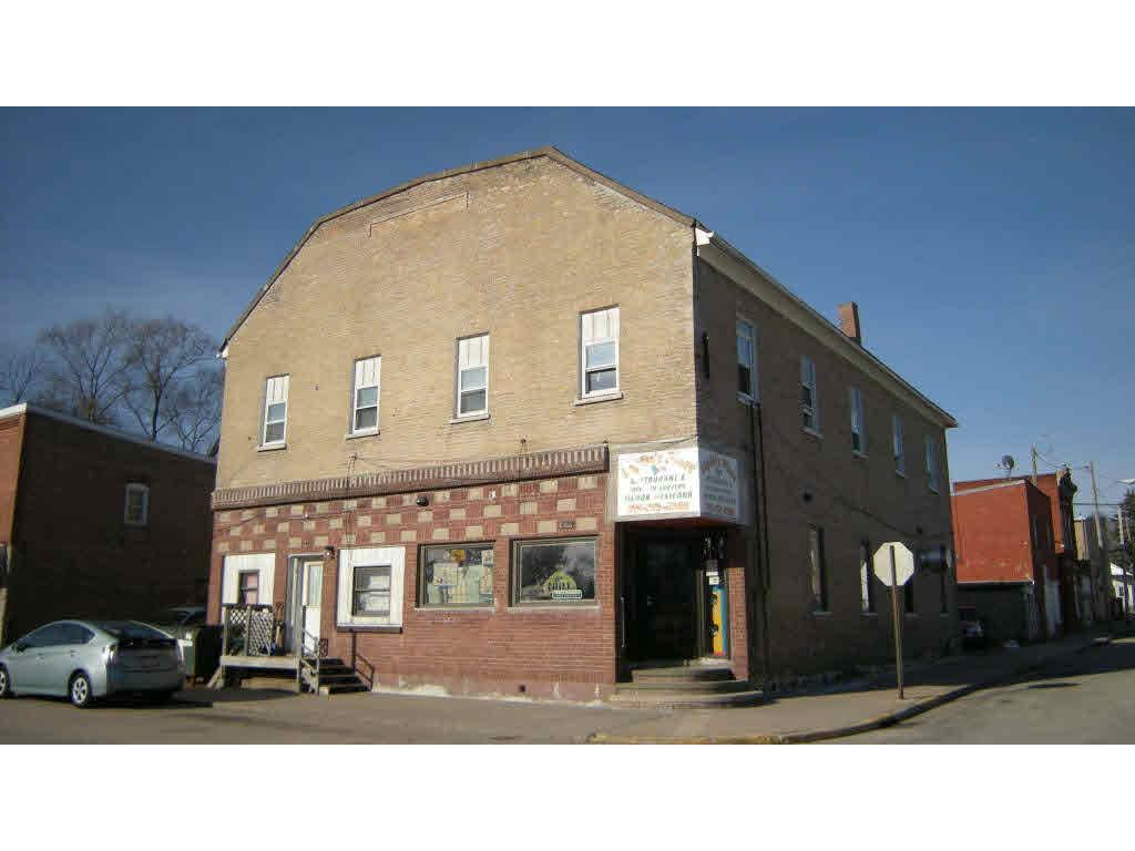 View Commercial For Sale at 200 RAILROAD AVENUE, Bear Creek, WI