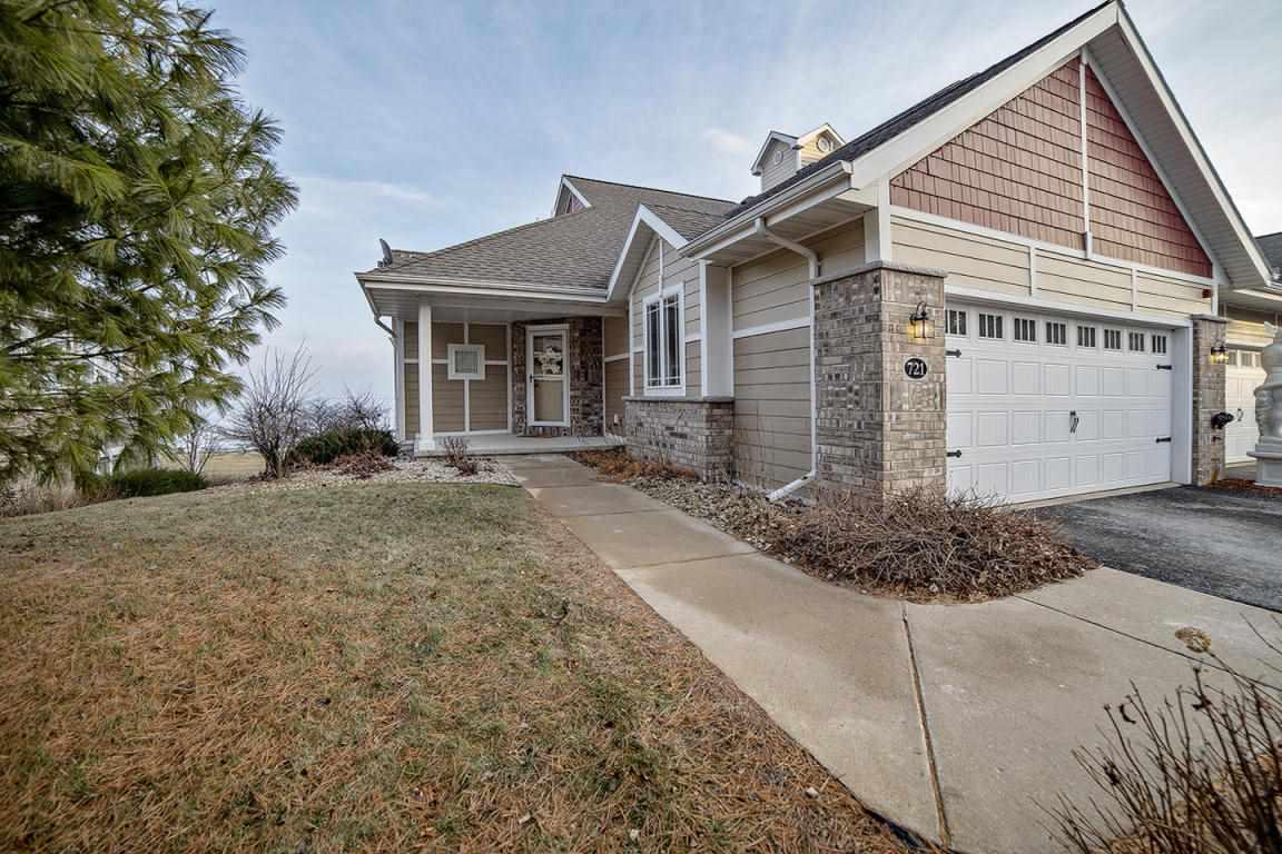 View Condo For Sale at 721 HARBOR TERRACE LANE, Marinette, WI