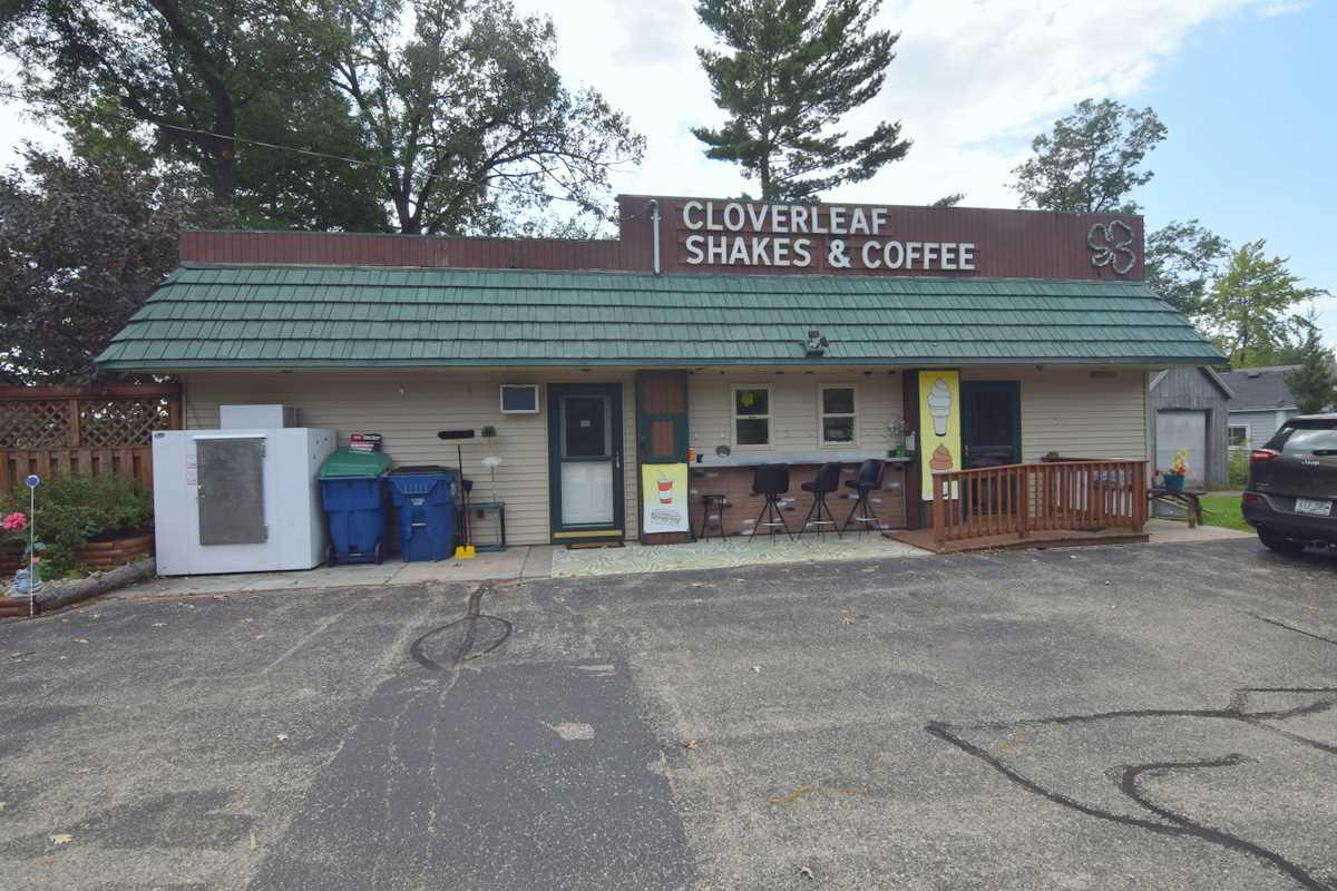 View Commercial For Sale at N2865 HWY Y, Clintonville, WI