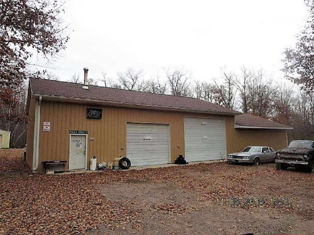 View Commercial For Sale at 11510 KALIES SHADY LANE, Crivitz, WI