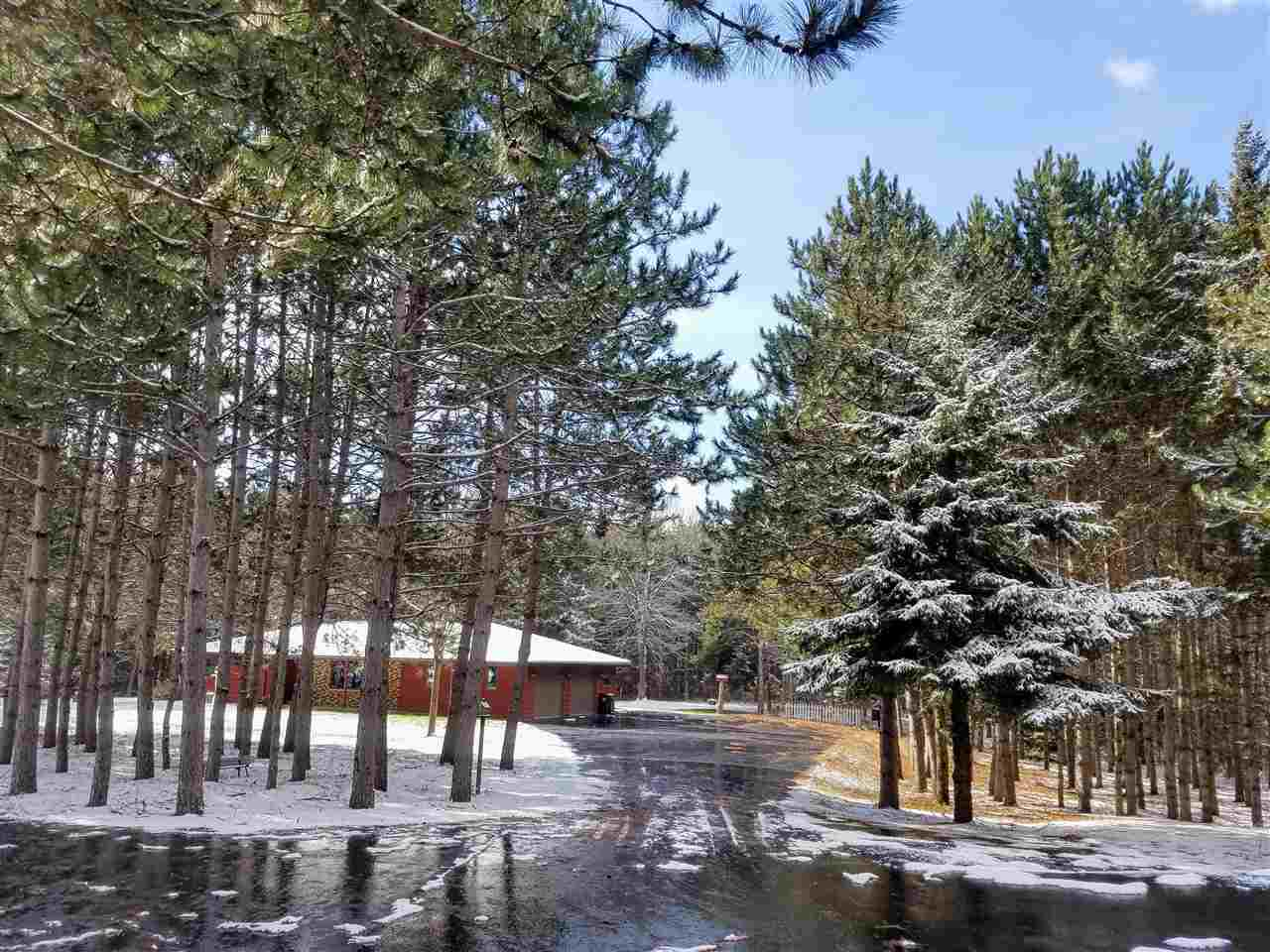 View Single-Family Home For Sale at N3473 BEAN CITY ROAD, New London, WI