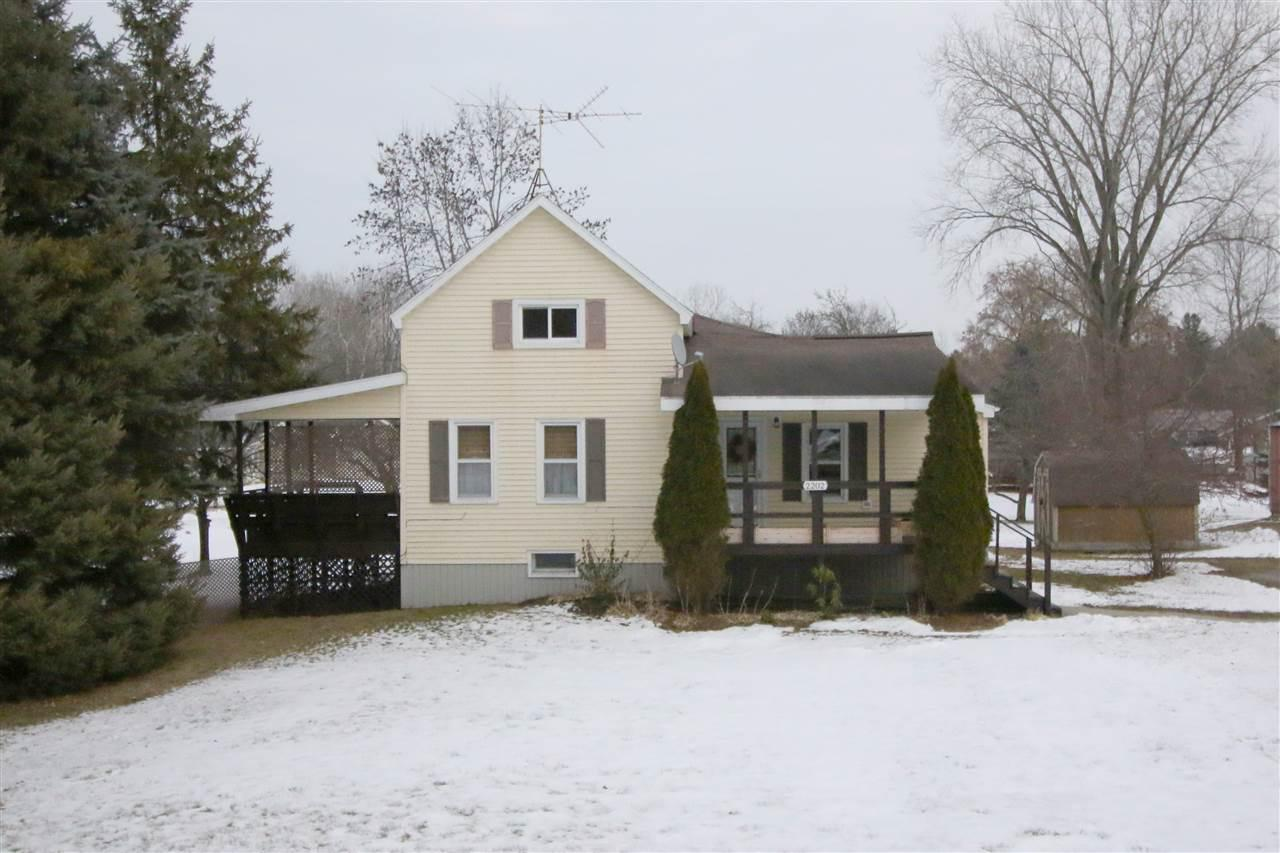 View Single-Family Home For Sale at 2202 SUPERIOR AVENUE, Oconto, WI