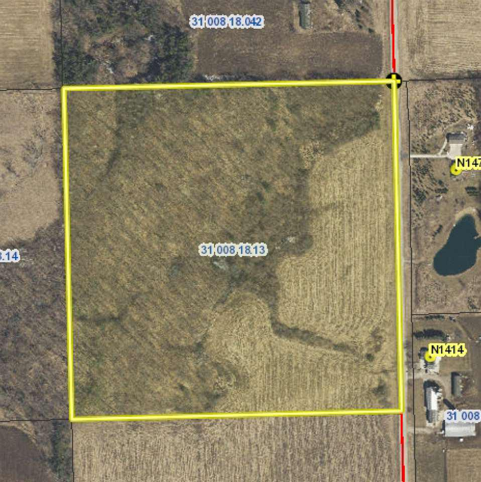 View Vacant Land For Sale at HWY V, Denmark, WI