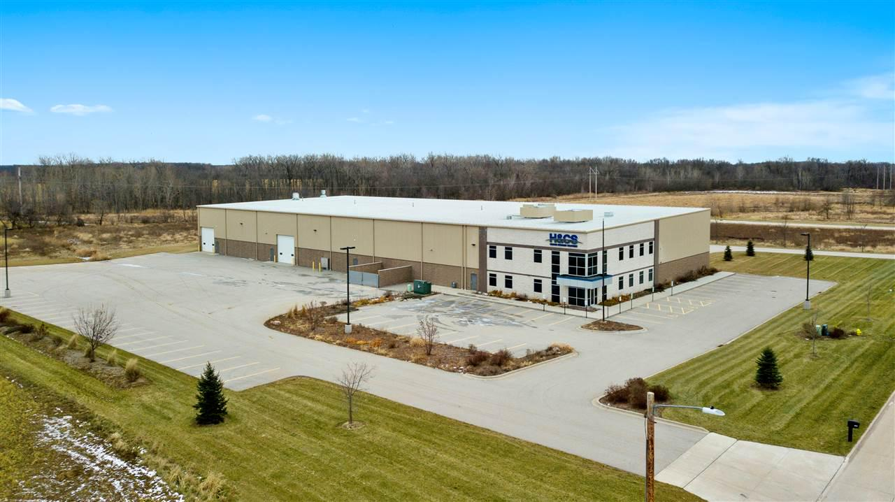 View Commercial For Sale at 2530 S HEMLOCK ROAD, Green Bay, WI