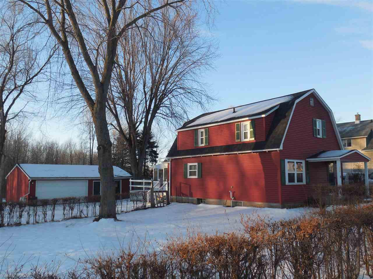 View Single-Family Home For Sale at 412 MEYER STREET, Pound, WI