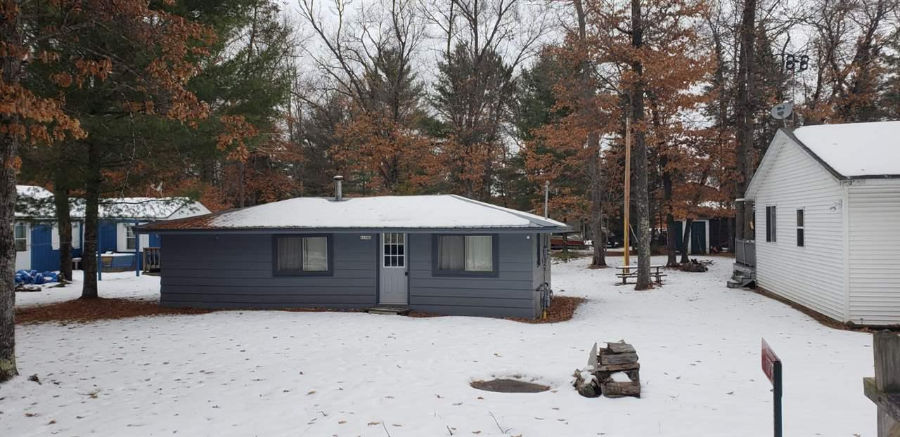 View Single-Family Home For Sale at 11792 TRACEY LANE, Crivitz, WI