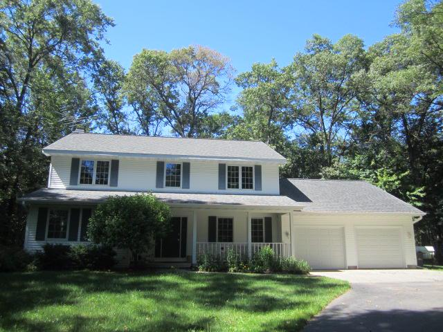 View Single-Family Home For Sale at N2089 Bonnie Ln, Peshtigo, WI