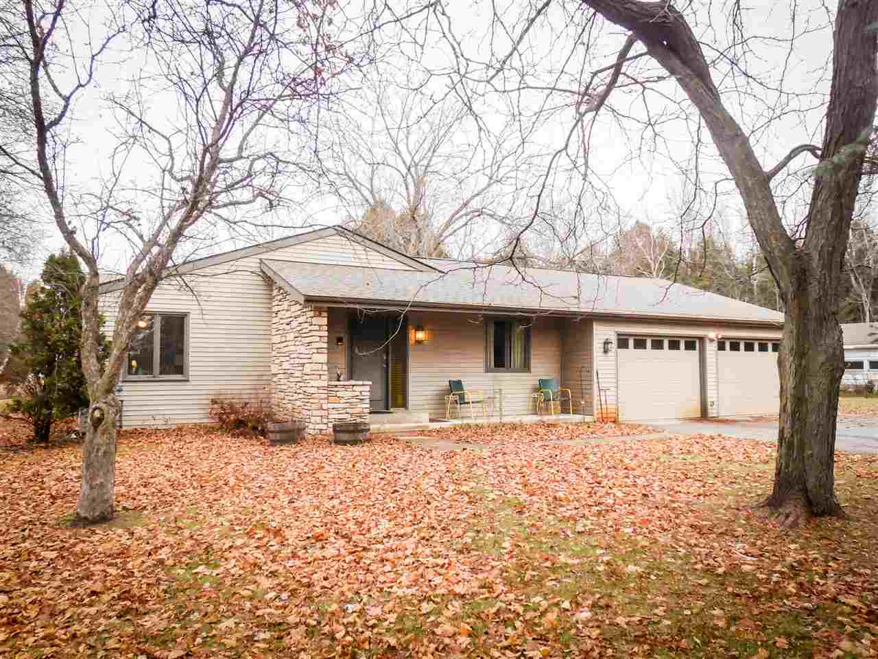 View Single-Family Home For Sale at 4061 CRESCENT LANE, Pound, WI