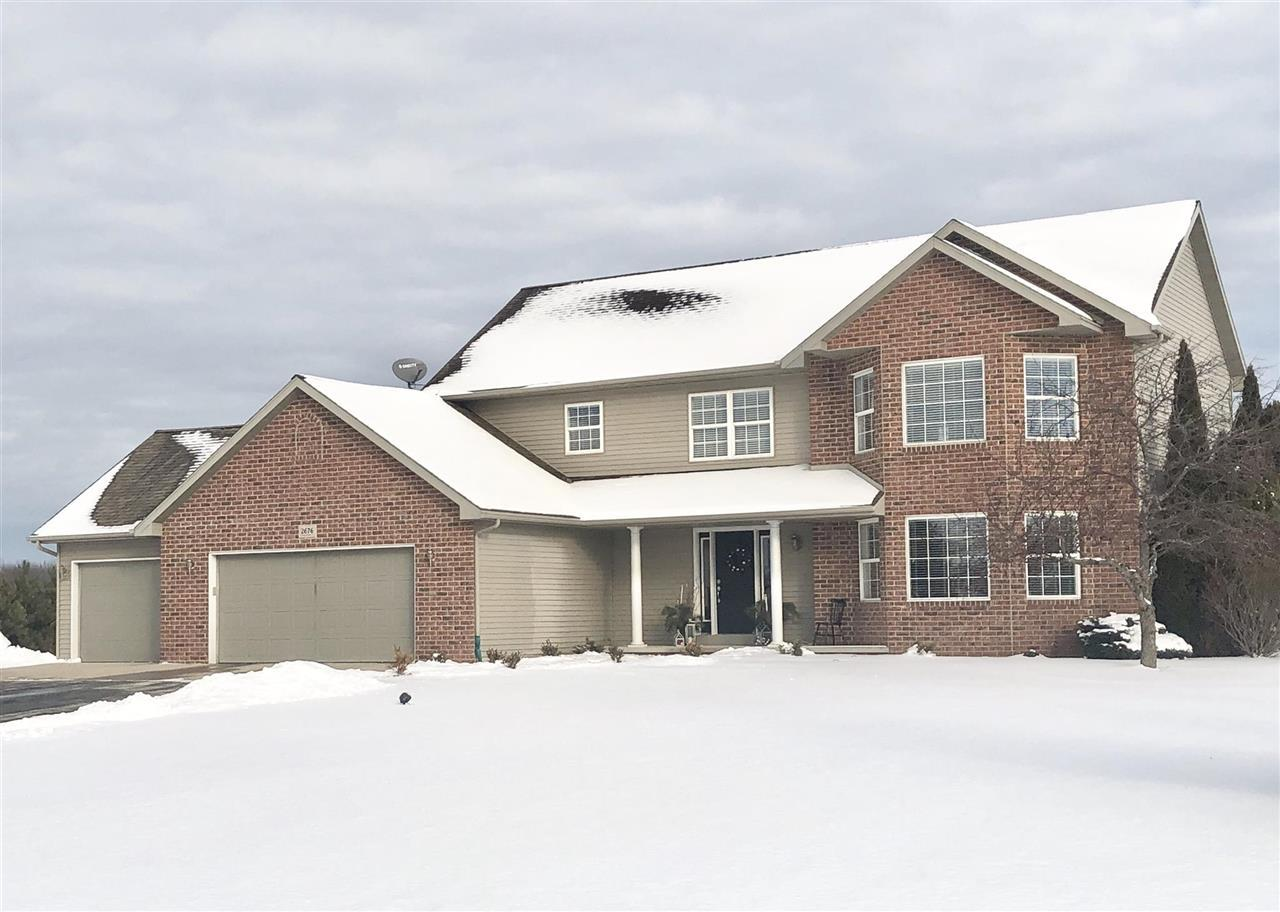 View Single-Family Home For Sale at 2676 TROPHY COURT, Abrams, WI