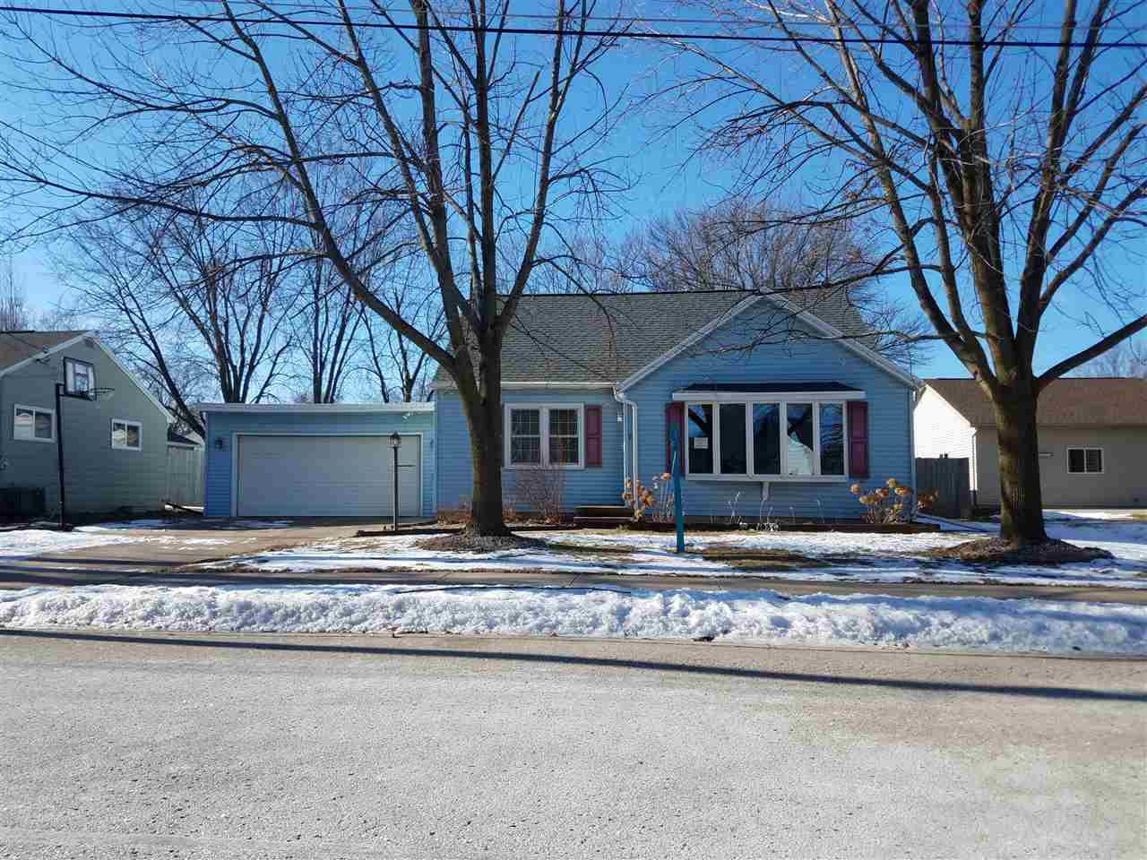 View Single-Family Home For Sale at 1137 TAFT STREET, Little Chute, WI