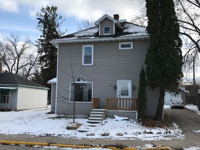 View Single-Family Home For Sale at 100 E MAIN STREET, Gillett, WI