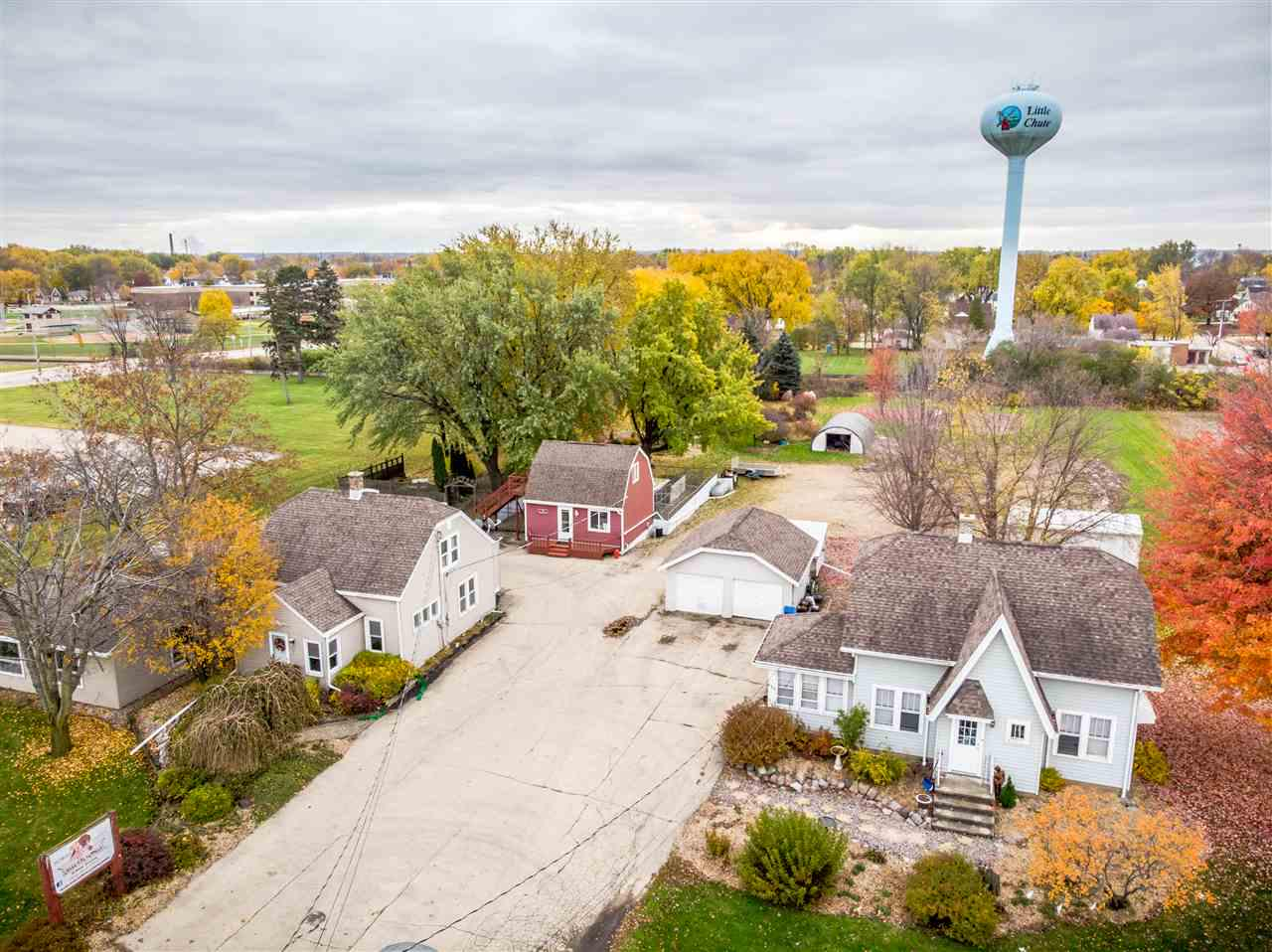 View Commercial For Sale at 311 W NORTH AVENUE, Little Chute, WI