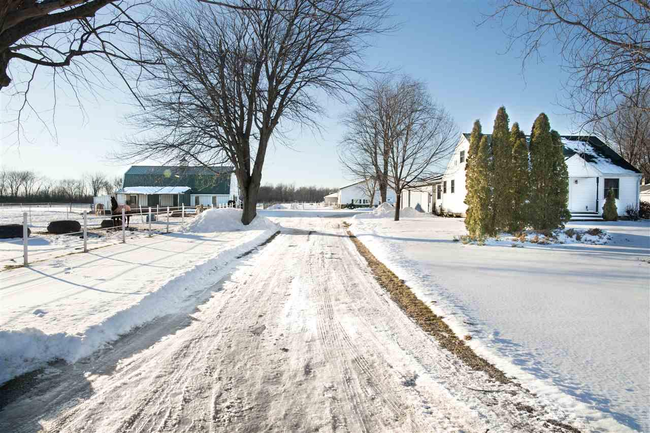 View Single-Family Home For Sale at N8331 STATE PARK ROAD, Menasha, WI
