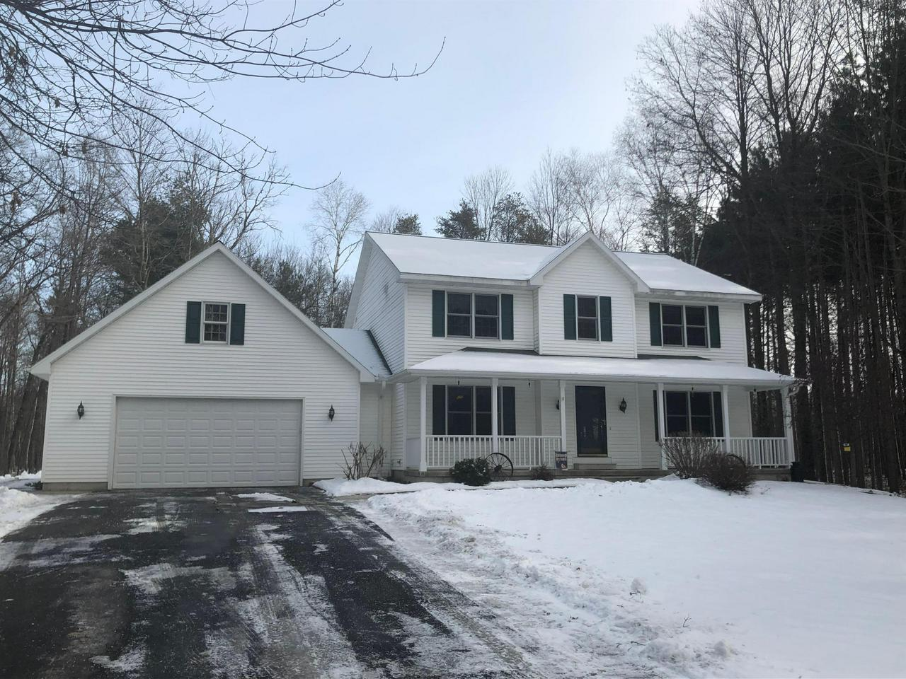 View Single-Family Home For Sale at N1900 Woodridge, Marinette, WI