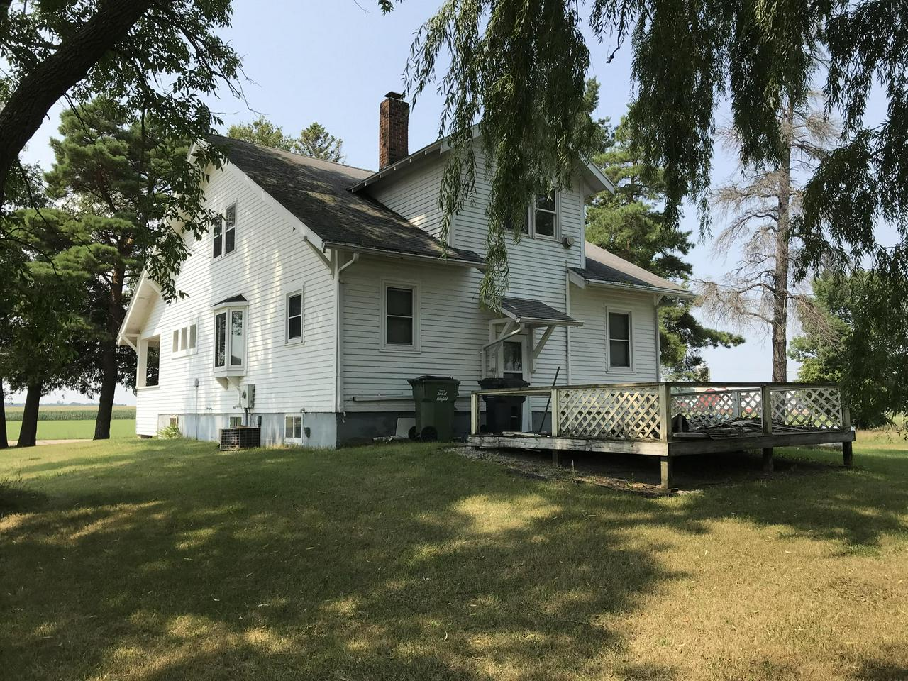 View Single-Family Home For Sale at 2914 Kunesh North Rd, Pulaski, WI