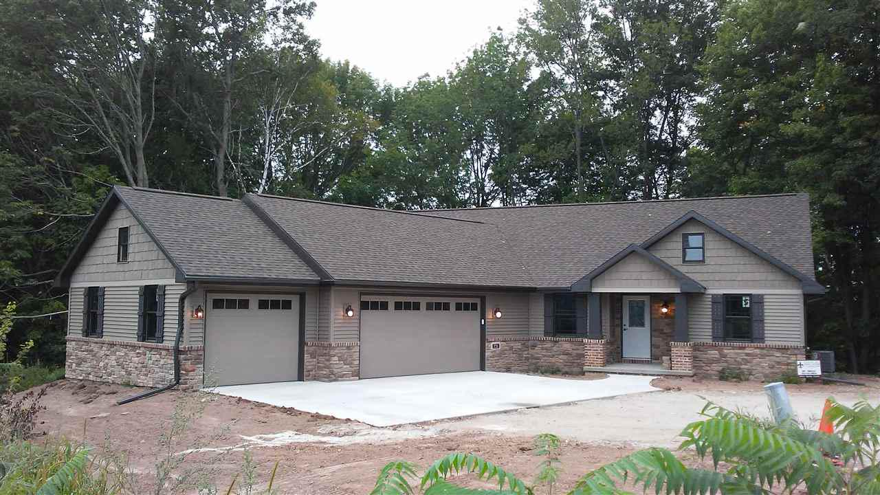 View Single-Family Home For Sale at 751 WESTHILL DRIVE, Green Bay, WI