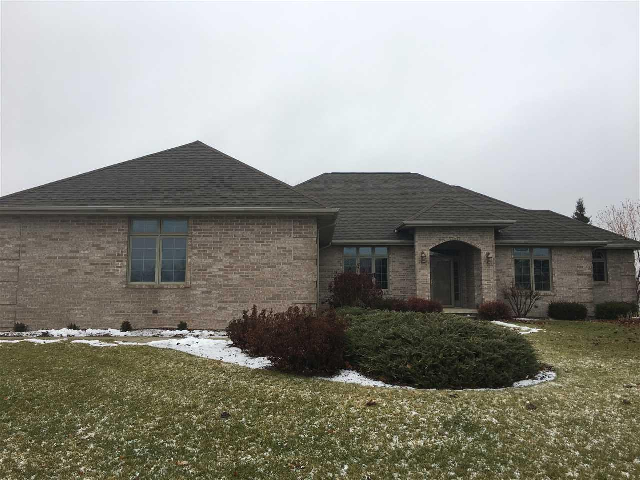 View Single-Family Home For Sale at 3049 SEAFARER WAY, Suamico, WI