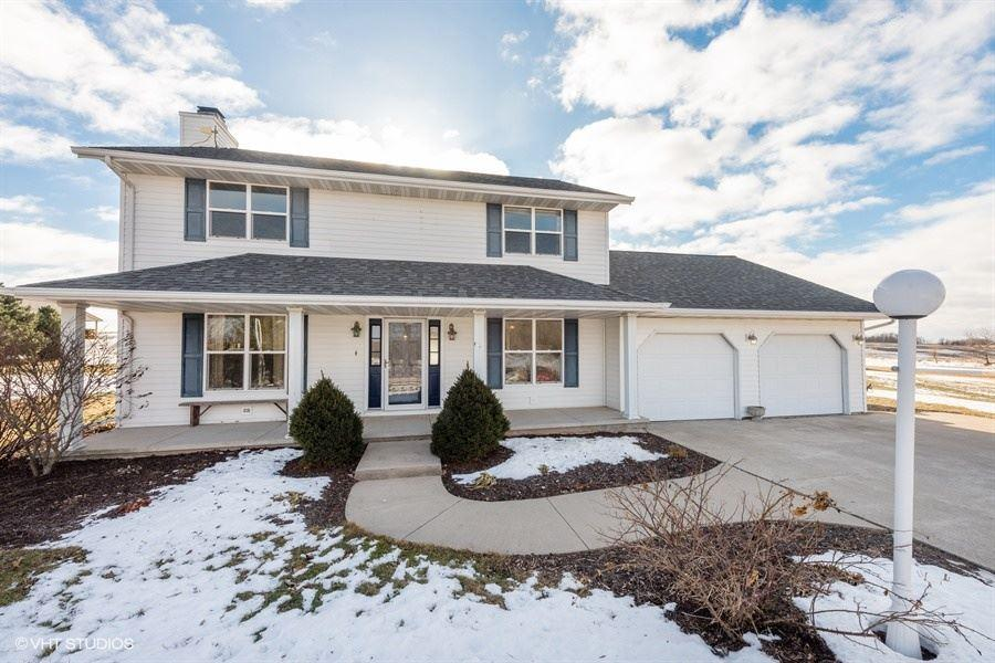View Single-Family Home For Sale at 2762 MILL ROAD, Greenleaf, WI