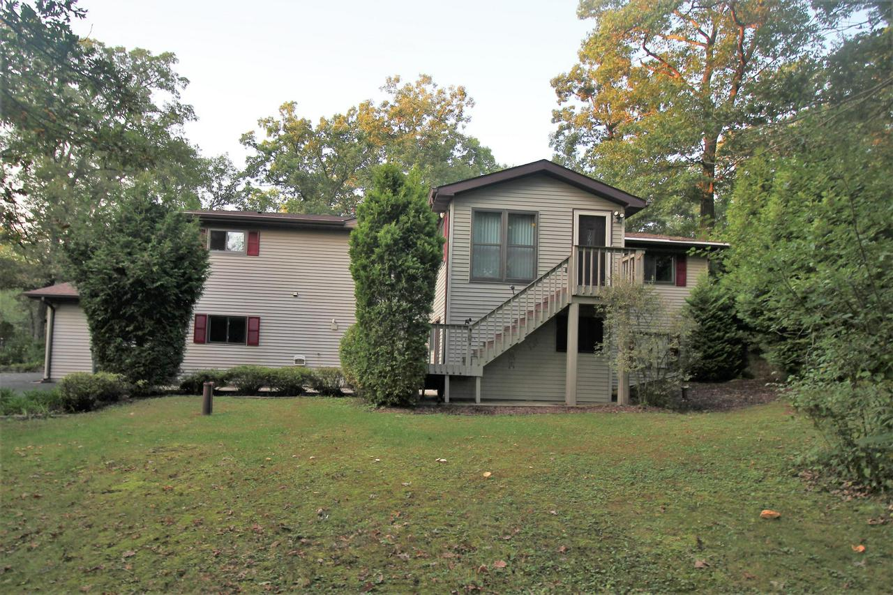 View Single-Family Home For Sale at 27542 Homestead Rd, Wind Lake, WI