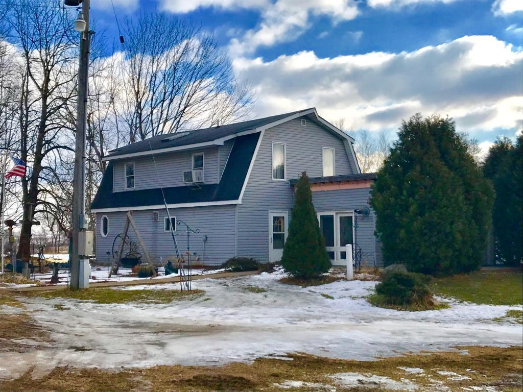 View Single-Family Home For Sale at W2221 County Road G, Elmwood, WI
