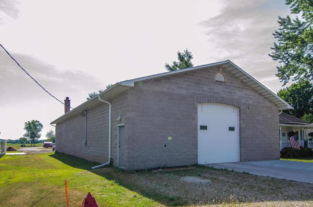 View Commercial For Sale at 305 CLARK STREET, Bear Creek, WI