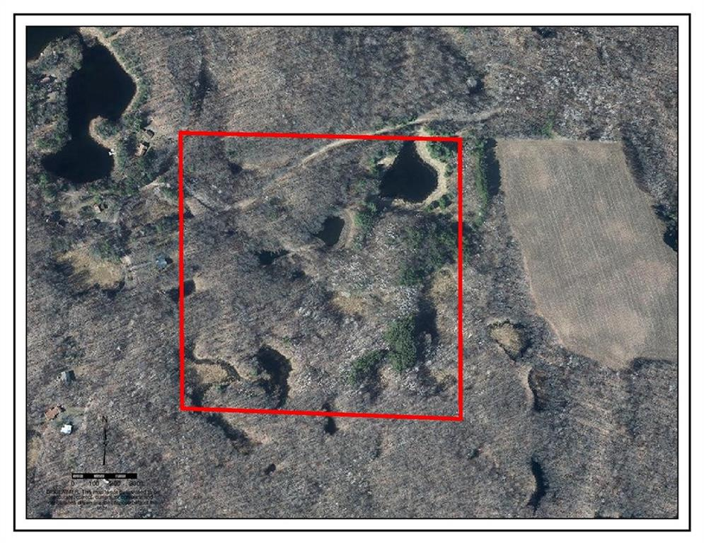 View Vacant Land For Sale at 0 Antler Lake Drive, Luck, WI