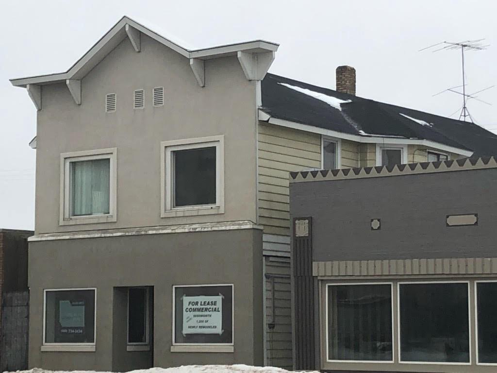 View Commercial For Sale at 1943 HALL AVENUE, Marinette, WI