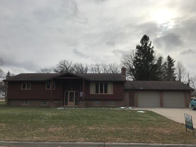 View Single-Family Home For Sale at 324 W GREEN BAY STREET, Pulaski, WI