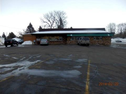 View Commercial For Sale at 1400 MARINETTE AVENUE, Marinette, WI