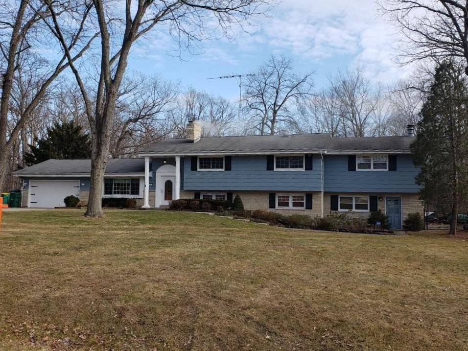 View Single-Family Home For Sale at 1902 Crestwood Dr, Caledonia, WI
