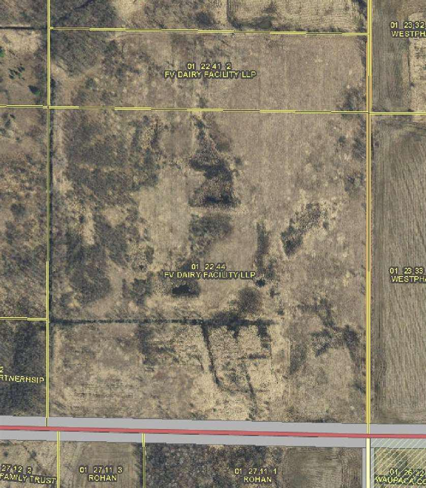 View Vacant Land For Sale at HWY 22, Bear Creek, WI