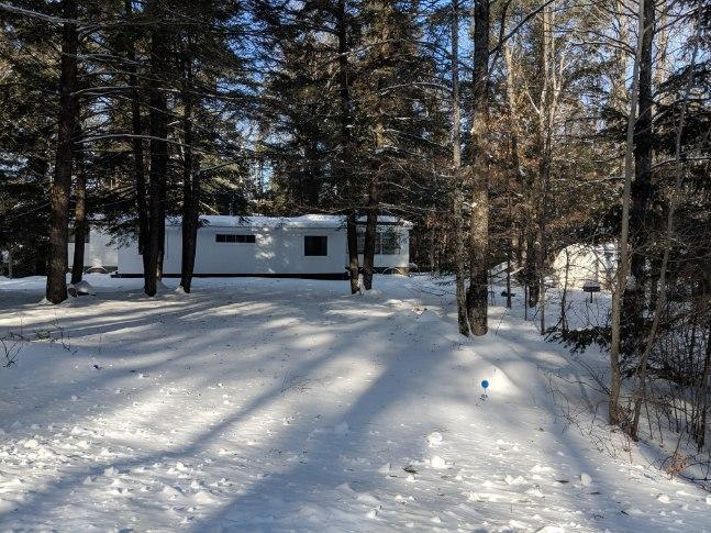 View Single-Family Home For Sale at 16380 FAUST LANE, White Lake, WI