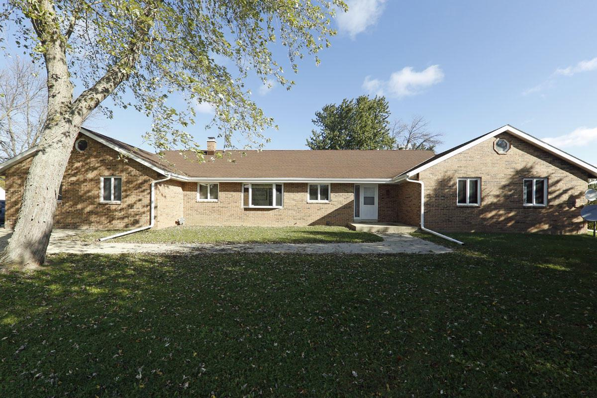 View Single-Family Home For Sale at 23148 W 7 Mile  Rd, Muskego, WI