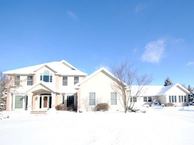 View Single-Family Home For Sale at 1221 W STATE STREET, Marshfield, WI