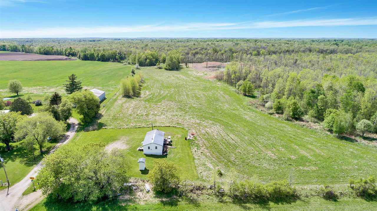 View Single-Family Home For Sale at 6491 TAPPA ROAD, Lena, WI