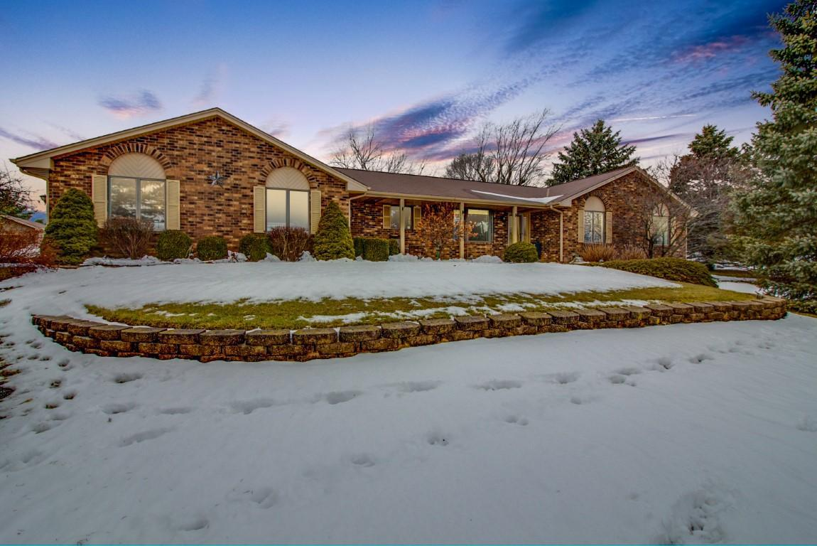 View Single-Family Home For Sale at 2289 Waukesha Rd, Caledonia, WI