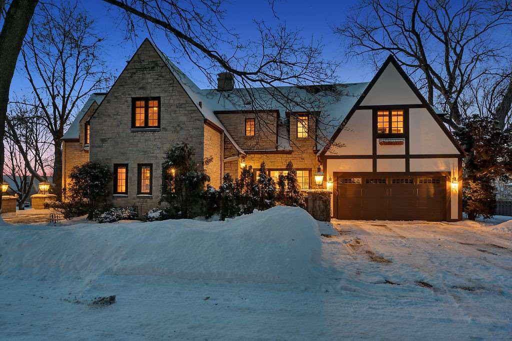 View Single-Family Home For Sale at 238 MIRAMAR DRIVE, Green Bay, WI