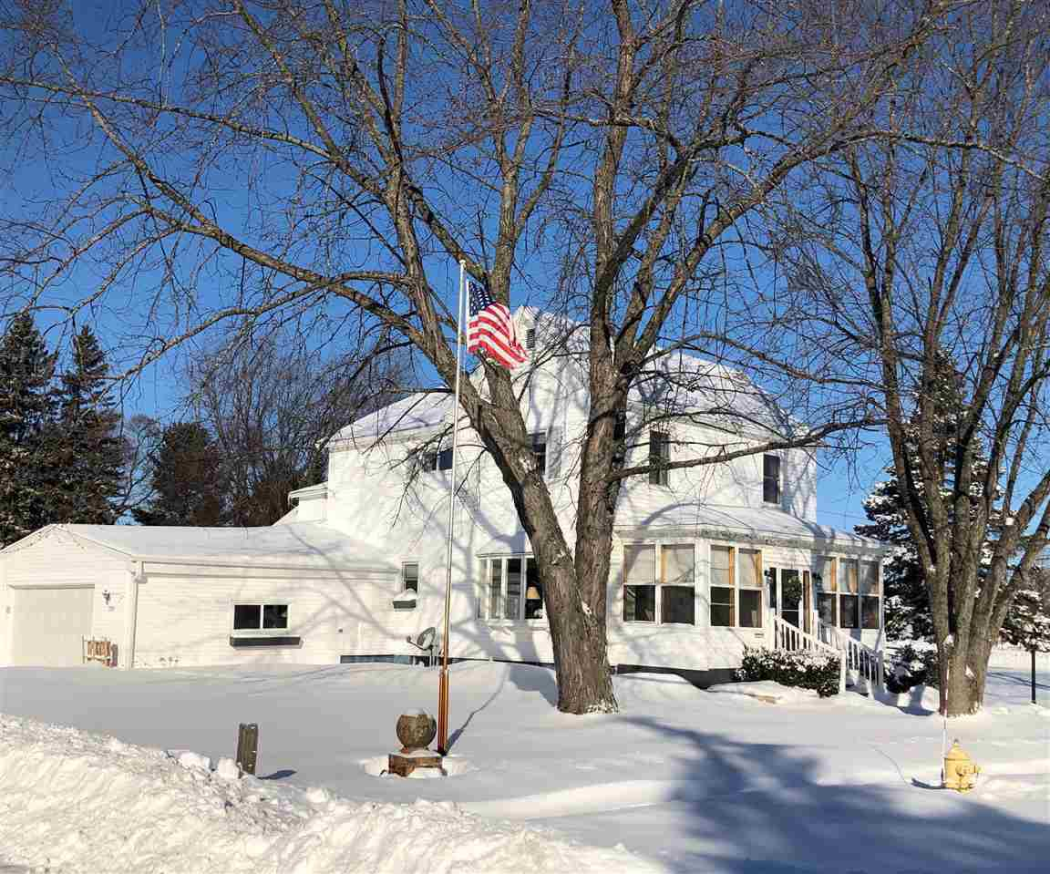 View Single-Family Home For Sale at 1529 6TH STREET, Marinette, WI
