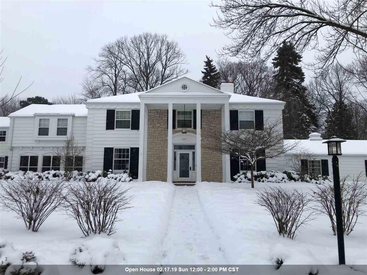 View Single-Family Home For Sale at 2421 DUCHARME LANE, Green Bay, WI