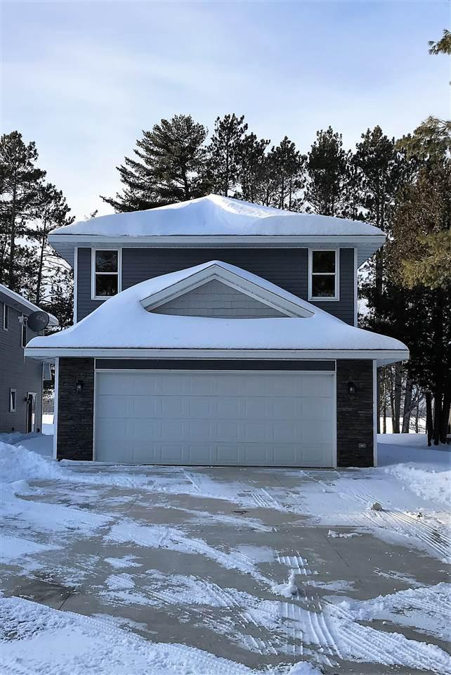 View Condo For Sale at 12687 S WHITE POTATO LAKE ROAD, Pound, WI