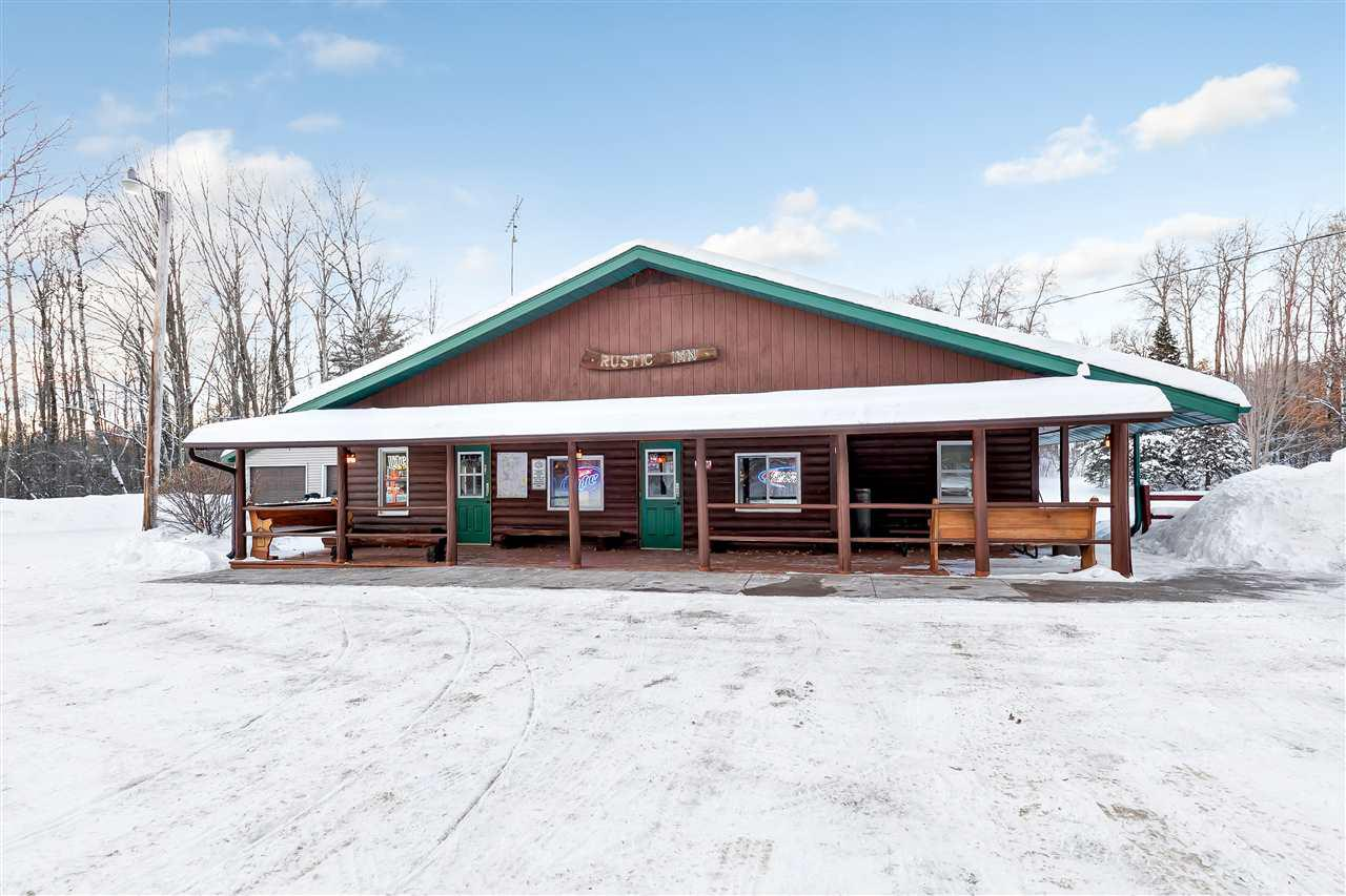 View Commercial For Sale at W14030 HWY C, Silver Cliff, WI