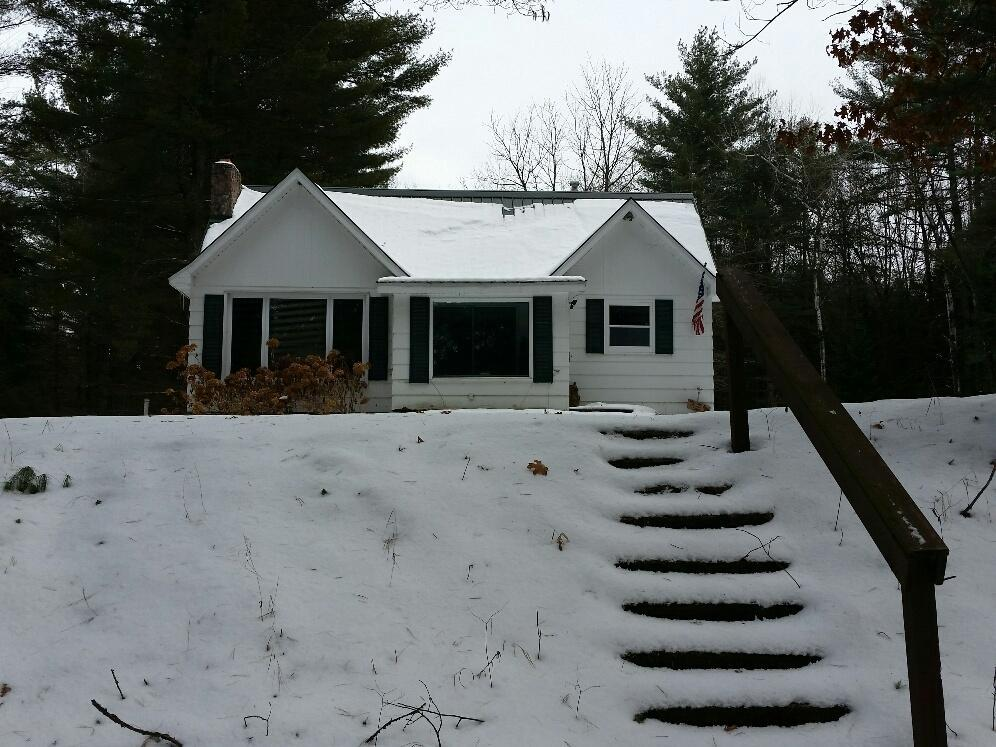 View Single-Family Home For Sale at N8686 Maple Beach Rd, Wausaukee, WI