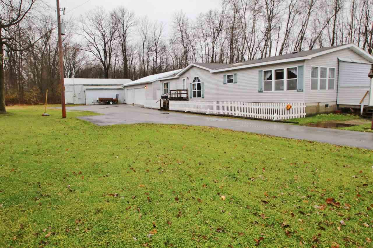 View Single-Family Home For Sale at 3135 HWY SS, Oconto, WI