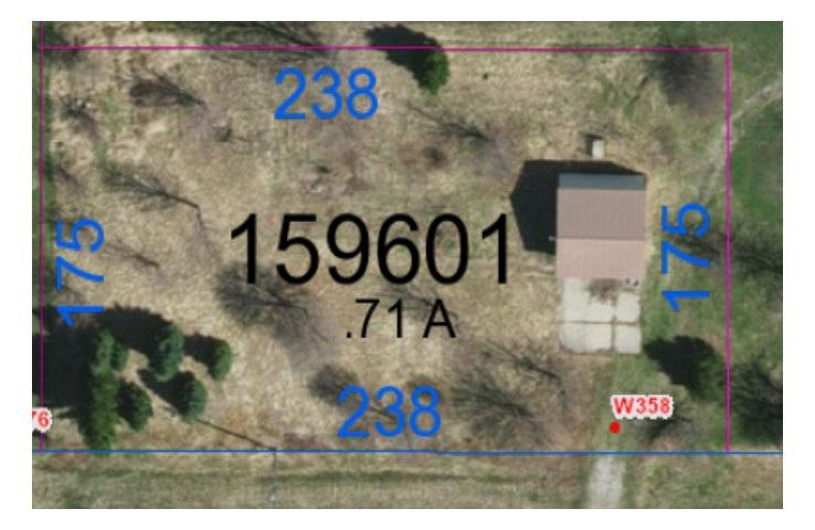 View Vacant Land For Sale at W358 HWY EE, De Pere, WI