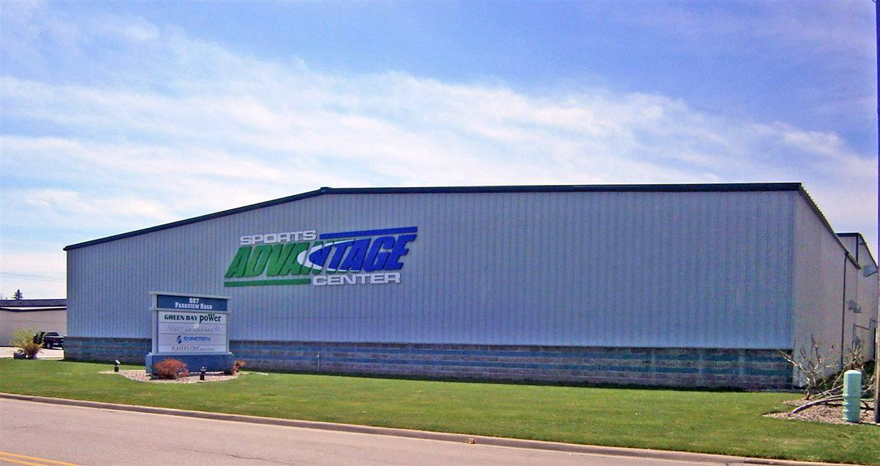 View Commercial For Sale at 807 PARKVIEW ROAD, Green Bay, WI
