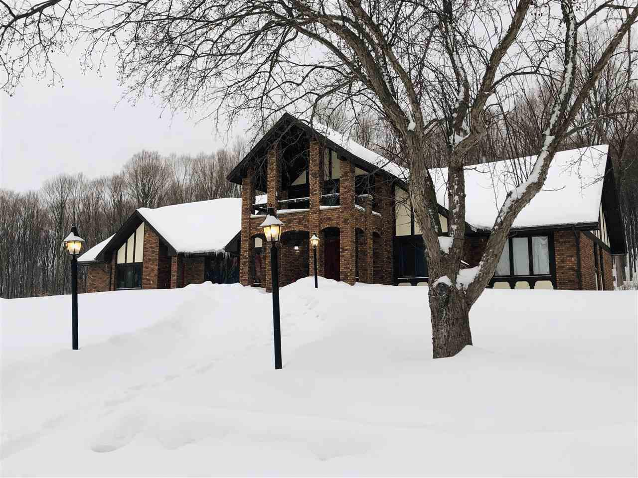 View Single-Family Home For Sale at N3173 N 25TH ROAD, Pound, WI