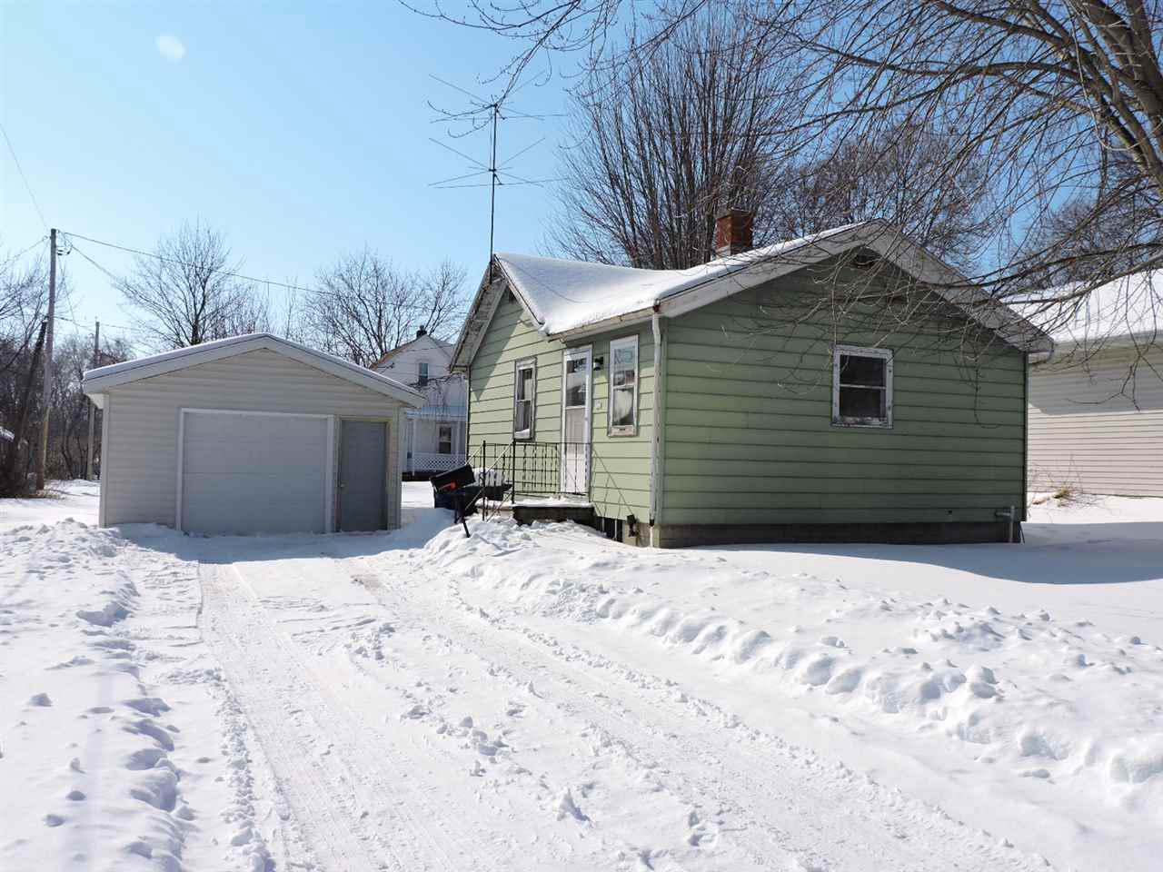 View Single-Family Home For Sale at 231 KAMPS STREET, Combined Locks, WI